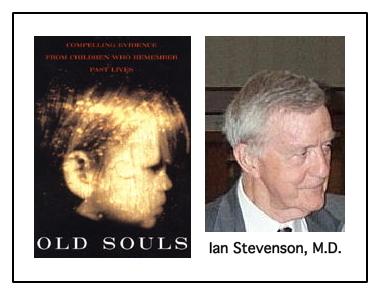 ผลการค้นหารูปภาพสำหรับ old soul book ian stevenson